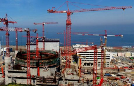 France's EDF poised to replace Flamanville reactor cover