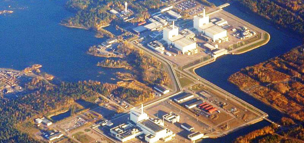 Swedes divide on nuclear safety