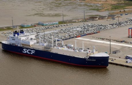 Yamal LNG could breach US sanctions