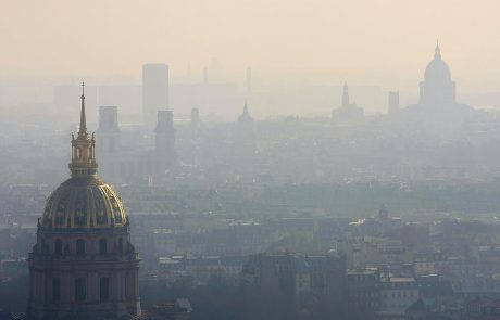 Pollution ruling expected mid-March