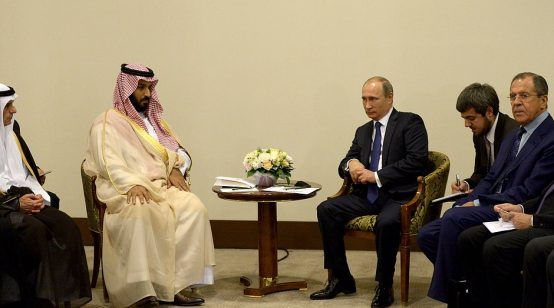 The Russian-Saudi OPEC divorce and the battle for market share