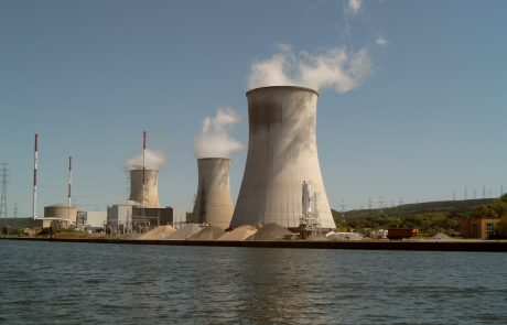 The most dangerous nuclear power plant