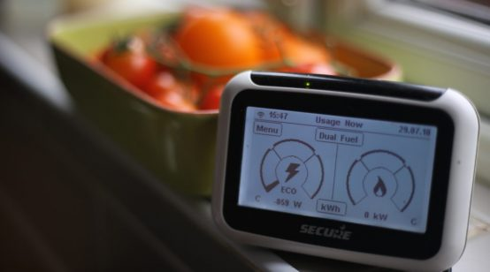 Smart meters rollout a flop: study