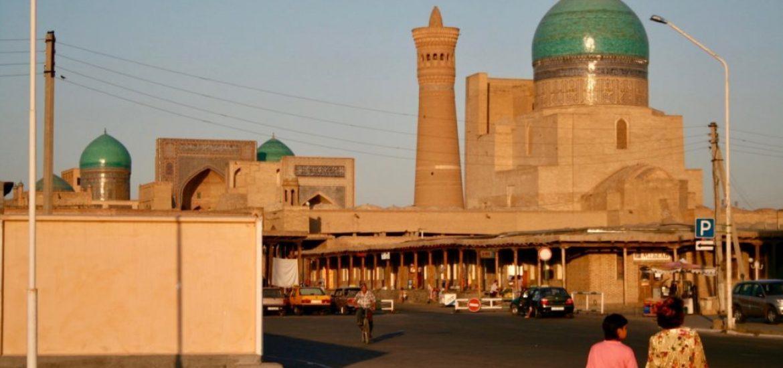 Rosatom unveils Uzbek nuclear deal