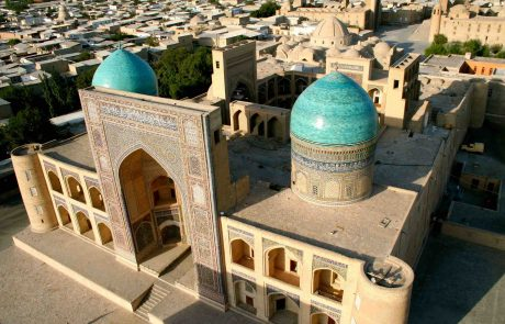 Uzbekistan unveils 5GW solar plans