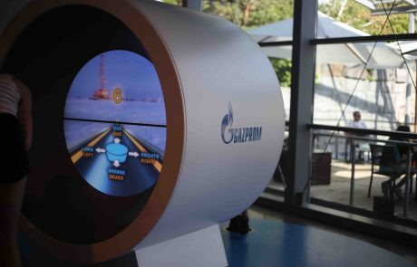 Nord Stream takes Brussels to court