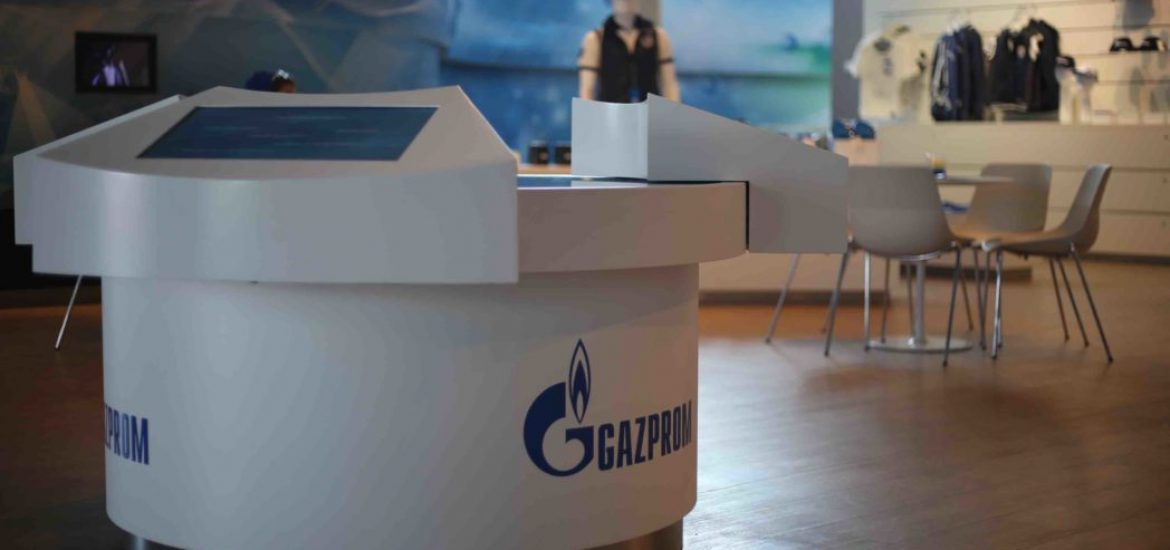 Shell calls on US to scrap Nord Stream sanctions