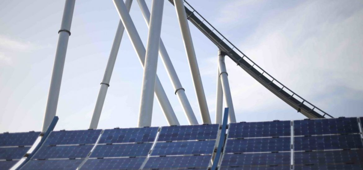 German renewable output exceeds coal and nuclear