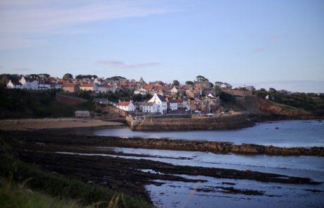 Study demands funding to heat Scottish homes