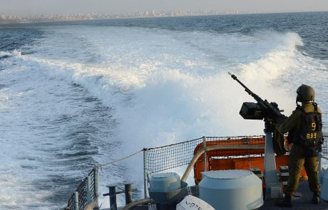 Turkey forces Israeli research ship out of Cypriot waters