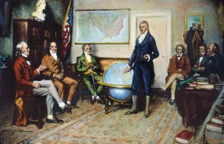 Venezuela, oil and the Monroe doctrine