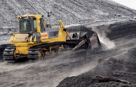 Global coal use set to rise until 2024: IEA