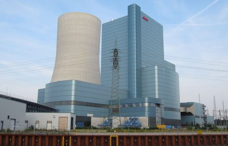 Germany's Uniper under fire over new coal plant