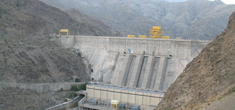 Pakistan looks for Kyrgyz-Tajik power swap