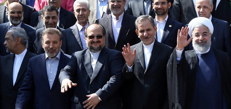 German firms ditch Iran deals