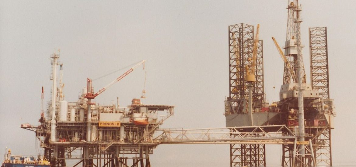 North Sea assets due to resold after EDF deal