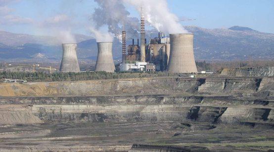 Greece eyes energy reform: minister