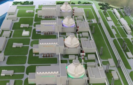 Rosatom hails progress on Turkish nuclear plant