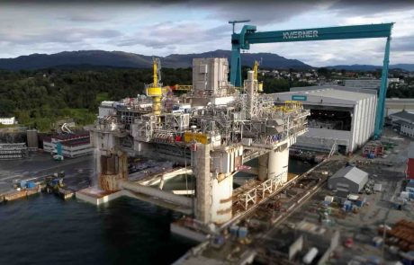 Equinor 40% emissions cut by 2030