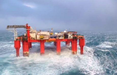 Independent producer hails North Sea 'milestones'