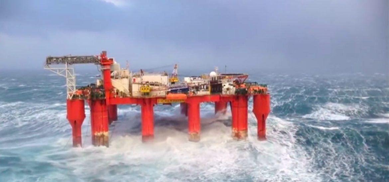 Independent producer hails North Sea 'milestones'