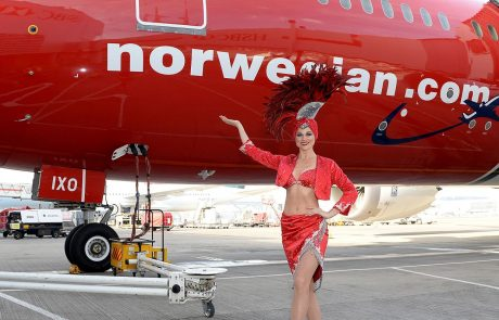 Budget airline blames fuel price for slump