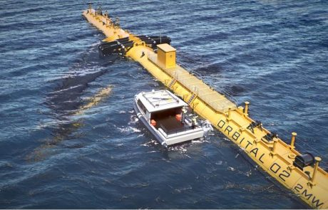 Tidal project secures €1.2m funding