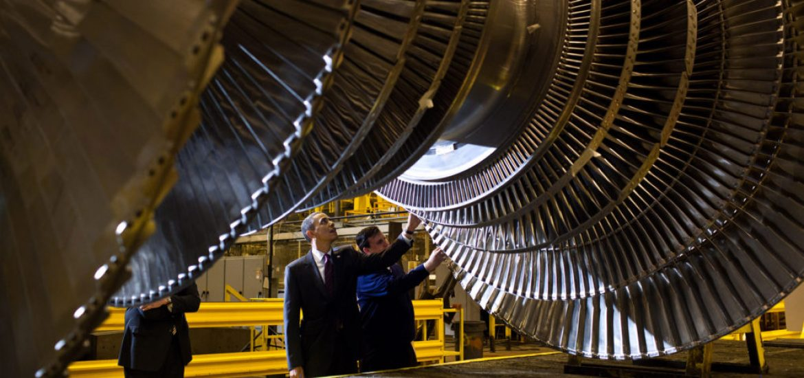 General Electric axes 12,000 jobs