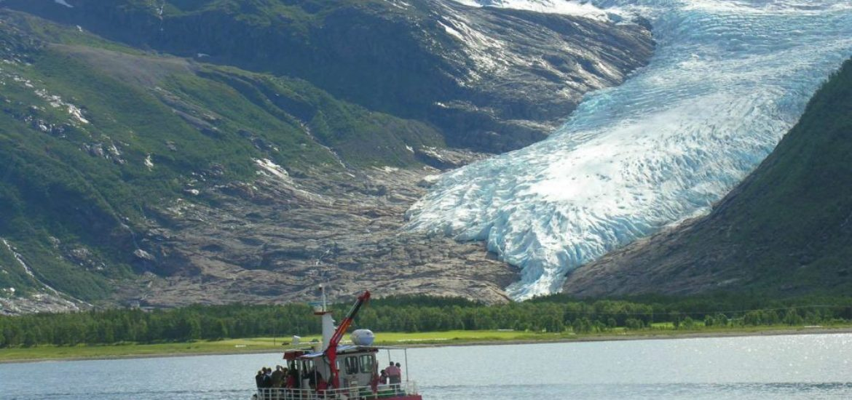 Energy-positive Arctic hotel plans unveiled