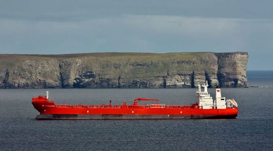 ConocoPhillips ditches North Sea assets