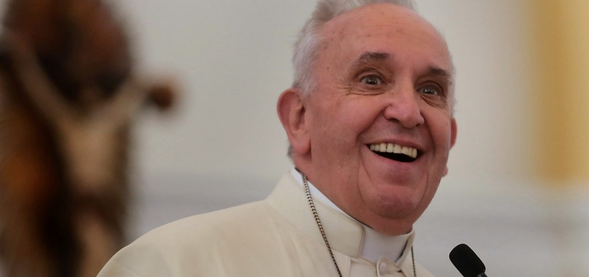 Biblical Proportions: The Pope, Paris, and Energy Justice