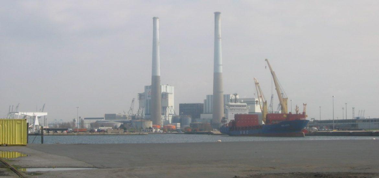 EDF due to close coal plant in 2021