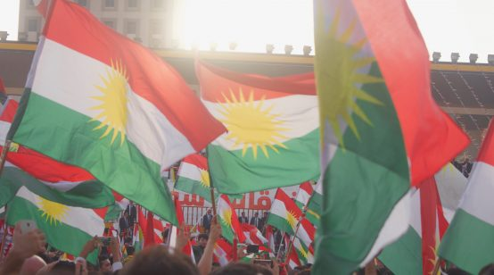 Dancing with the Devil: Rosneft and the Future of Iraqi Kurdistan Gas