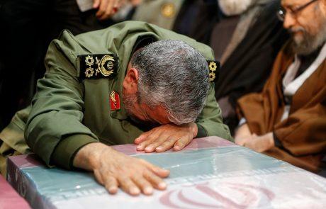 The U.S.-Iranian Drone War Won't Affect Oil