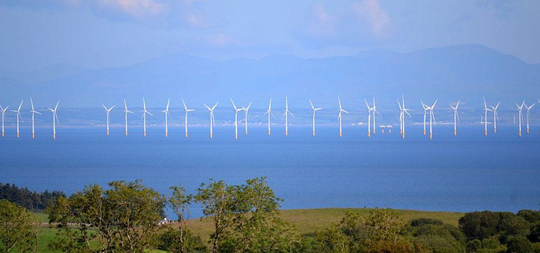Scotland eyes more wind farms