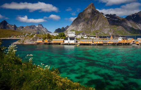 Norway to ban Arctic exploitation