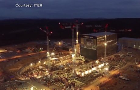 Iter key to US science: study