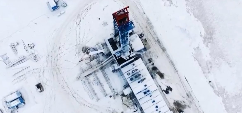 Scientists hail technique to cut Arctic methane emissions
