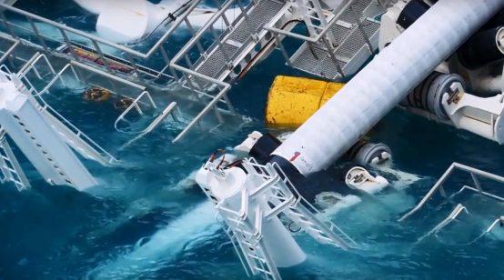 US threatens Nord Stream sanctions