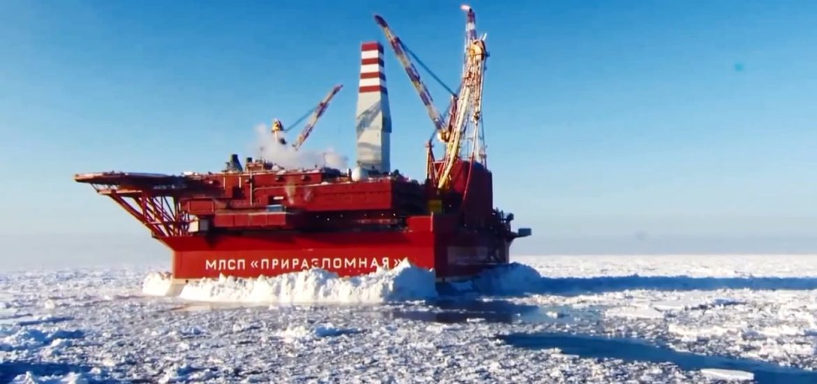 Gas exports unstoppable: Gazprom