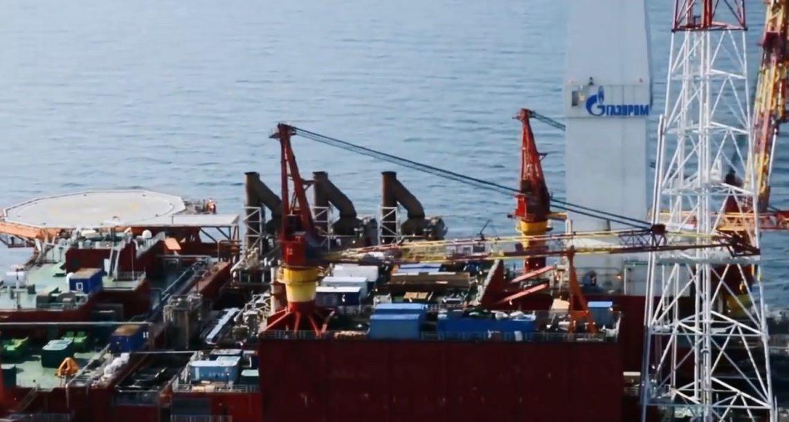 US promises Nord Stream 2 sanctions