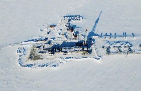 Yamal LNG shipment reaches India
