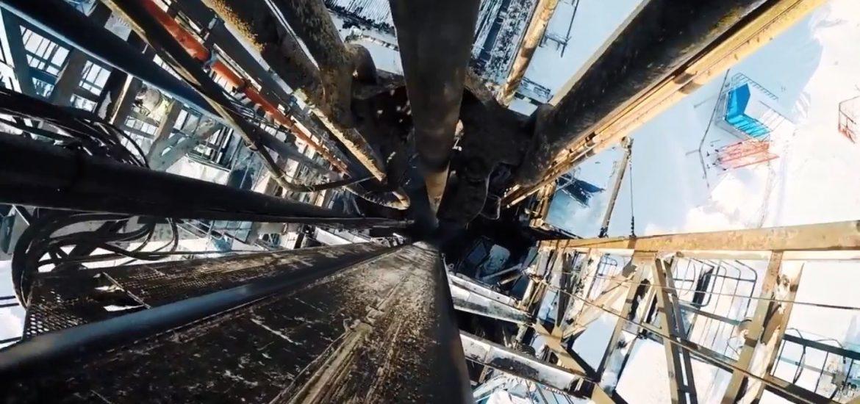 Naftogaz submits $11.6bn Gazprom claim