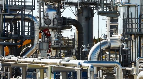 Legal action between Nord Stream 2 and EU looms