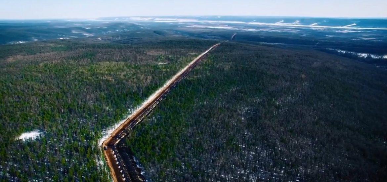 Gazprom boss in Beijing for pipeline talks
