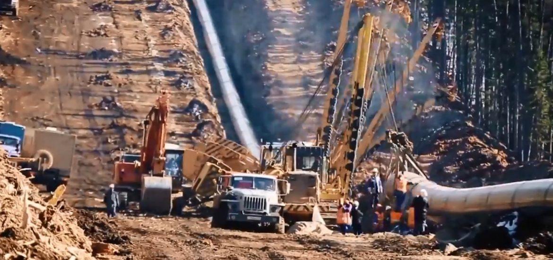 Gazprom waiting for TurkStream permit