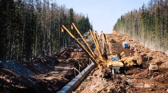 Crisis-hit pipeline proposes Denmark bypass