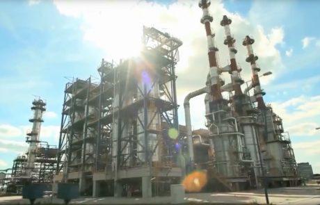 Russia: oil output below Opec+ target