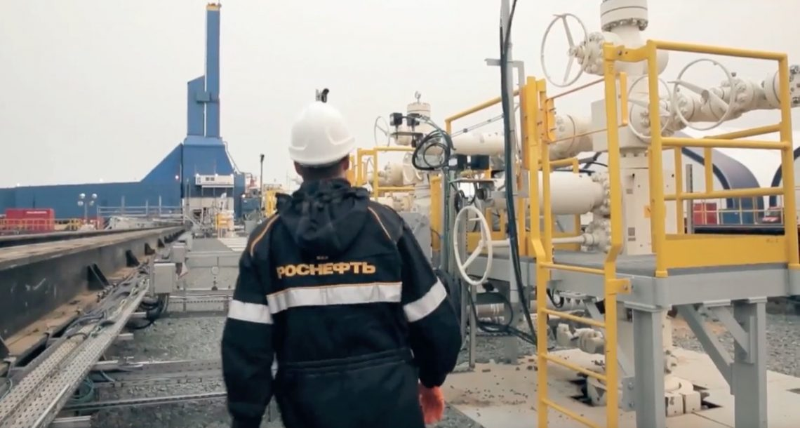Rosneft admits Druzhba pipeline crisis hit profits