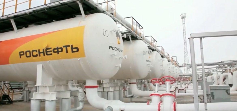 Rosneft brokers Iraqi oil deal: sources